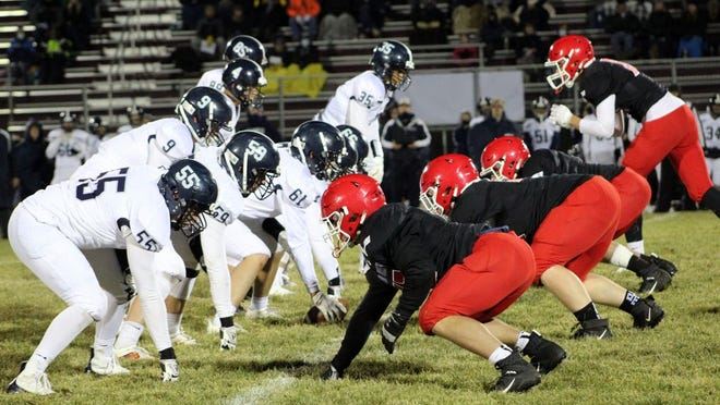 Under the executive order, Section football play must be completed by the end of the day Friday (Nov. 20)..