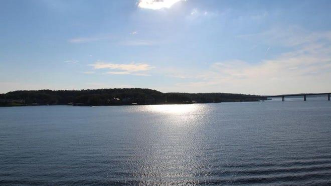 Lake of the Ozarks.