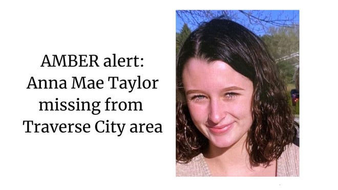 Photo via the National AMBER Alert page.