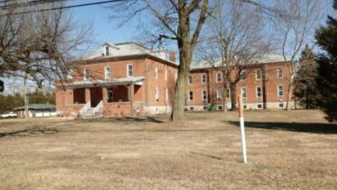 Fairview County Home