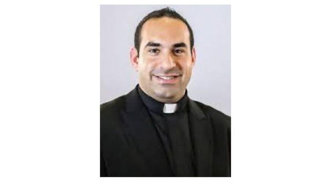 Deacon Zaid Chabaan