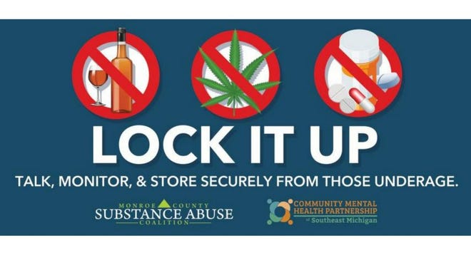 The Monroe County Substance Abuse Coalition has rolled out seven new billboards in the county to identify growing problems with underage drinking, tobacco and marijuana and prescription drug abuse.