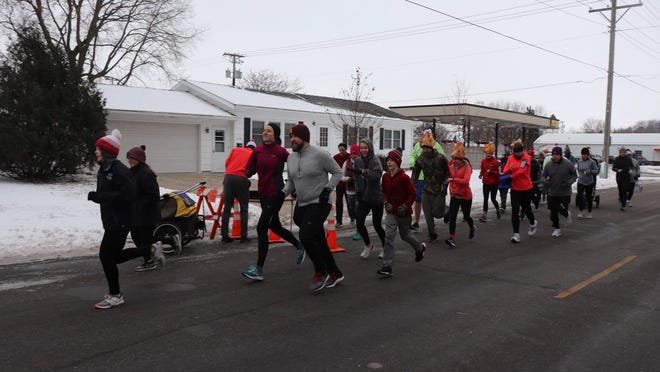 The 10th annual Turkey Trot 5K is happening Thanksgiving Day in Redwood Falls.