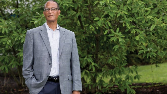 Sophisticated Systems Chairman and CEO Dwight Smith