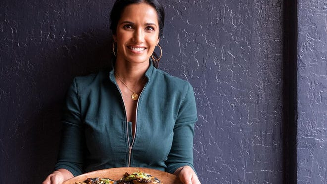 "Padma Lakshmi, ""Taste the Nation"""