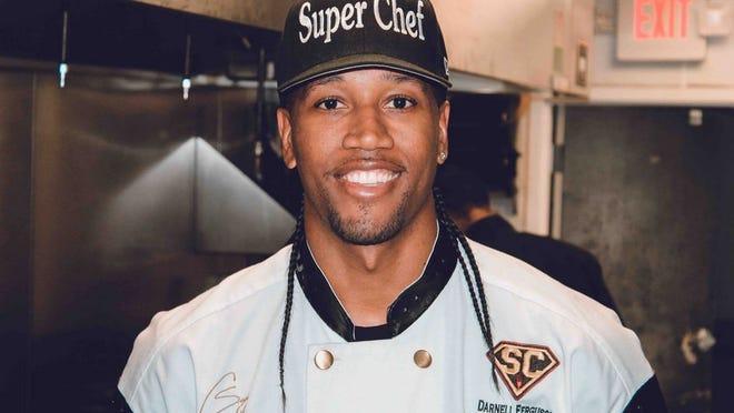 """Darnell """"SuperChef"""" Ferguson"""