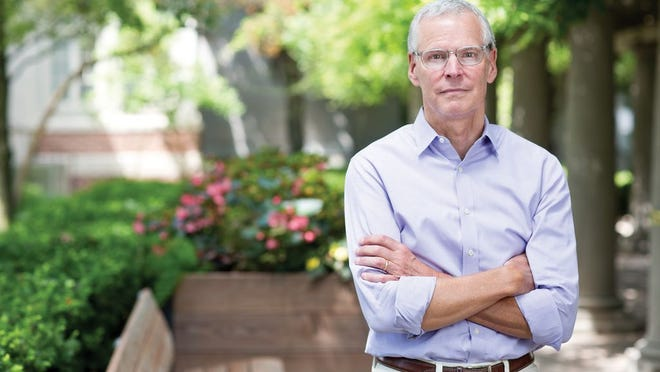 Doug Kridler, Columbus Foundation