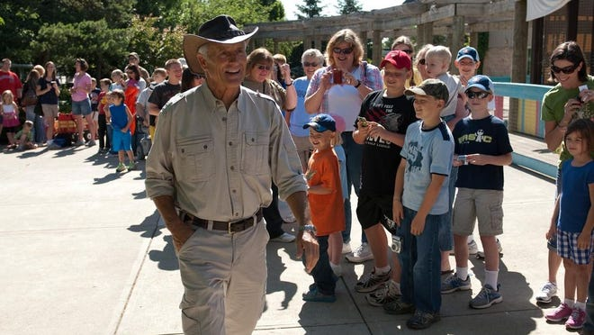 Jack Hanna is always a popular figure at the Columbus Zoo and Aquarium. The zoo announced June 11 that he will retire at the end of 2020.