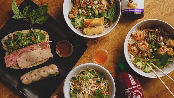 Offerings from Lan Viet