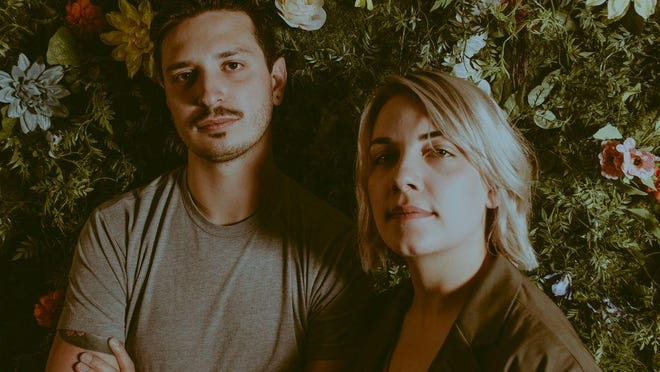 The Cordial Sins will perform a livestream set from the Rambling House on Saturday at 9 p.m.
