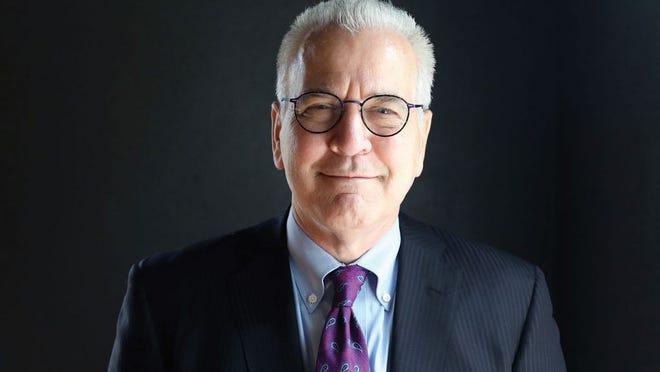 Matt Hamilton, CEO, Hamilton Capital