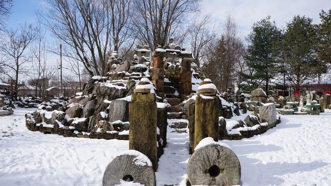 Temple of Tolerance