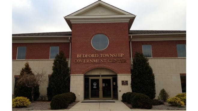 Bedford Township Hall