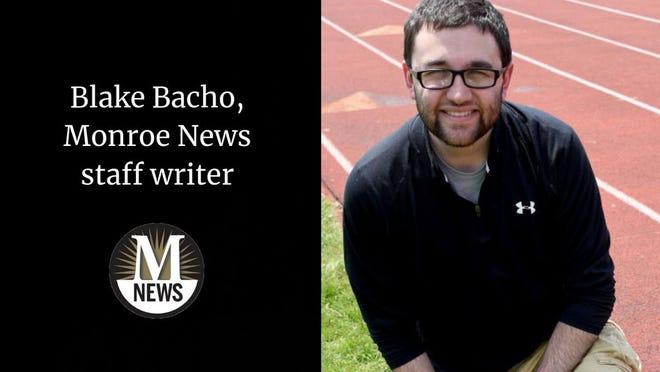 Blake Bacho