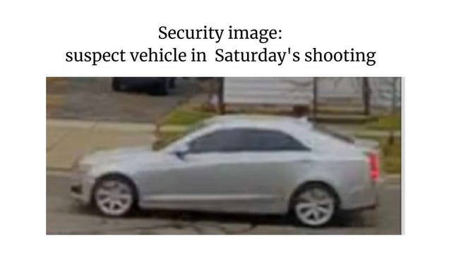 Security image provided by Monroe Police Department