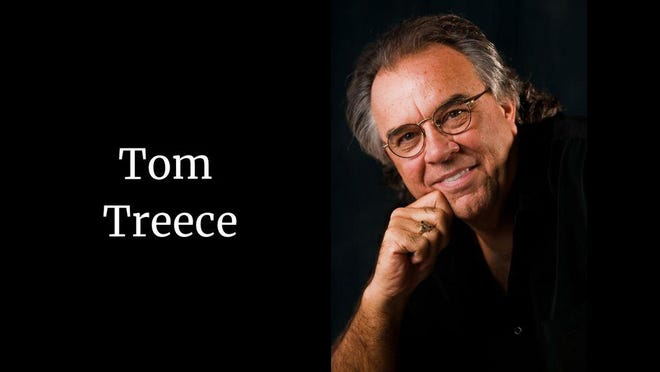 Tom Treece