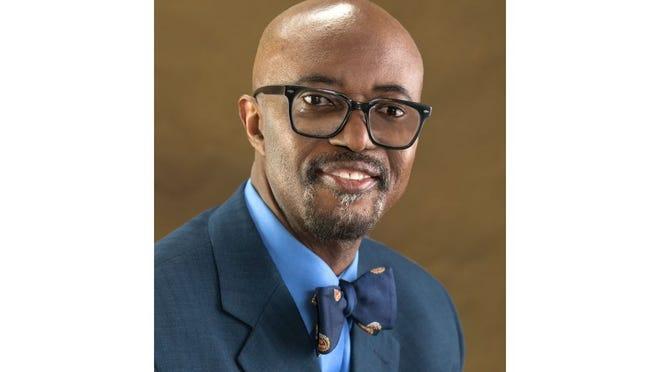 Dr. Kojo Quartey, Monroe County Community College president