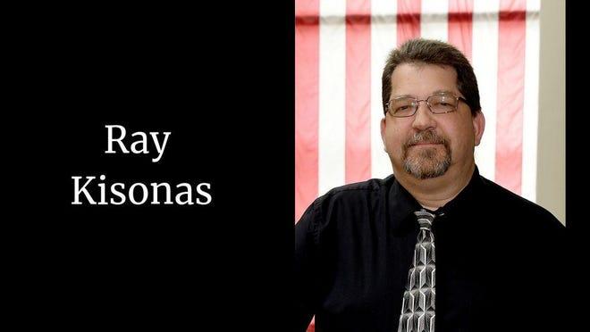 Ray Kisonas