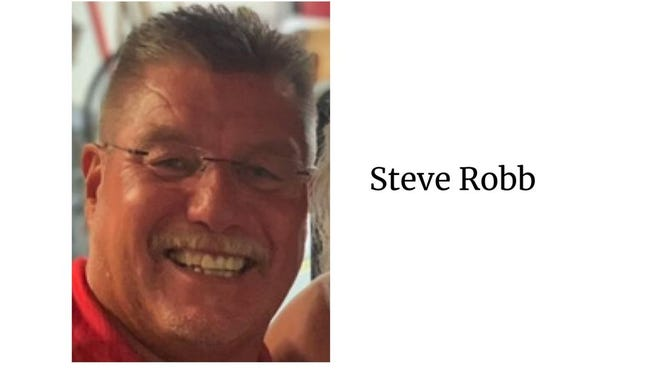 Steve Robb