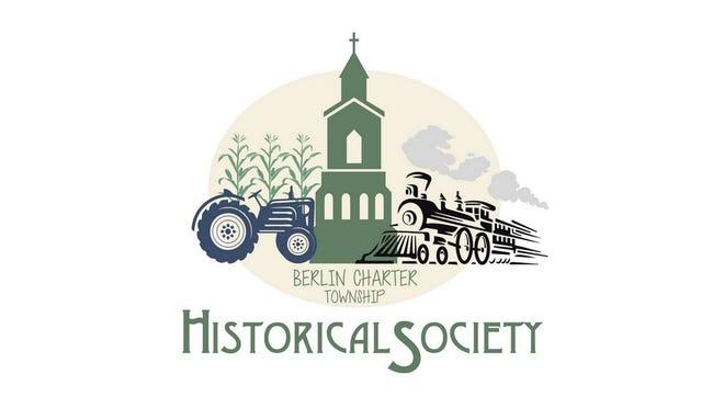 Berlin Township Historical Society logo
