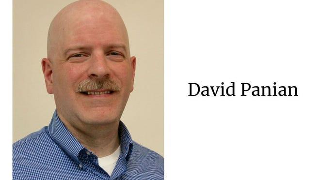 David Panian