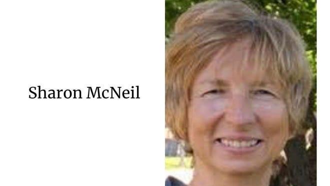 Sharon McNeil