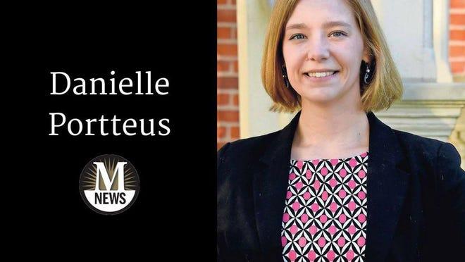 Danielle Portteus is a former reporter for The Monroe News.