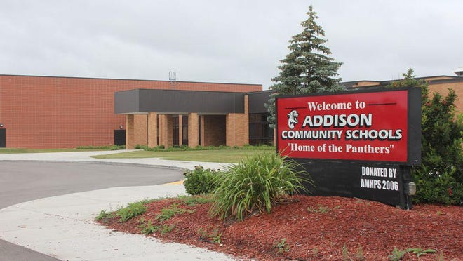 It is thought that those who made threats and other inappropriate comments during an Addison school board meeting on Zoom Monday night are from out of state. In a joint press release Wednesday, Addison and Madison superintendents Steve Guerra and Nick Steinmetz said students are not in danger.
