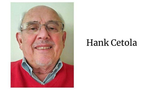 Hank Cetola