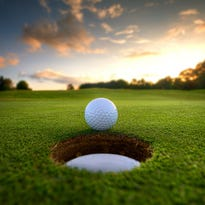 PIAA East region golf results, Oct. 17
