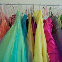 Janice Wery wants to make sure any high school girl who wants a prom dress can get one.