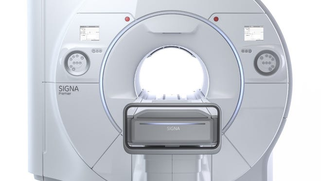 Disruptive technologies, including AI, have the potential to boost productivity in fields such as healthcare – for example, they can read MRI results.