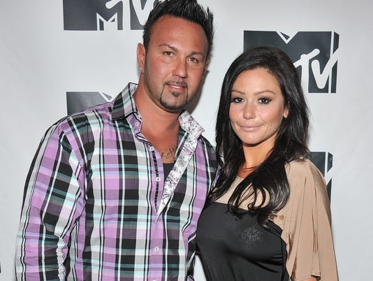 "MTV ""Restore The Shore"" Jersey Shore Benefit"