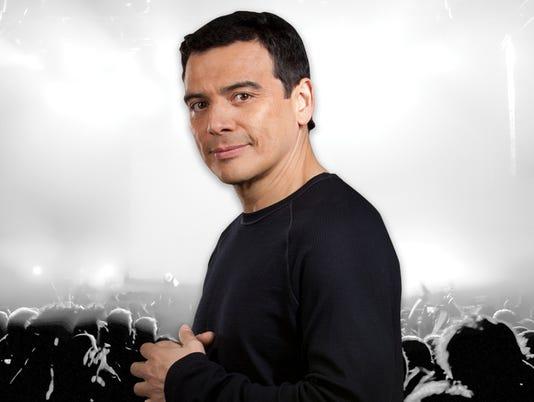 Carlos Mencia Net Worth 2018