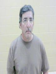 Joe Chavez, 53, of Grant County