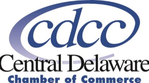 The Central Delaware Chamber of Commerce will hold its annual legislative luncheon on March 11.