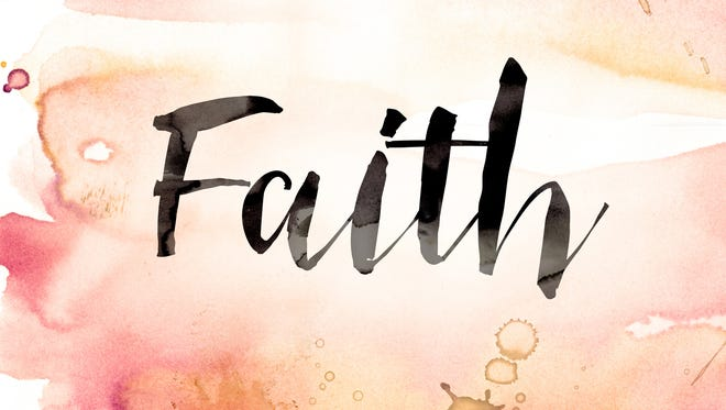 Faith often helps those who dealing with cancer.