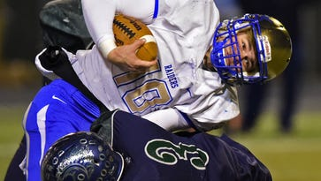 4A football semifinals: Live updates from Damonte Ranch and Reno
