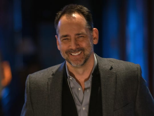 Mark Fleischer