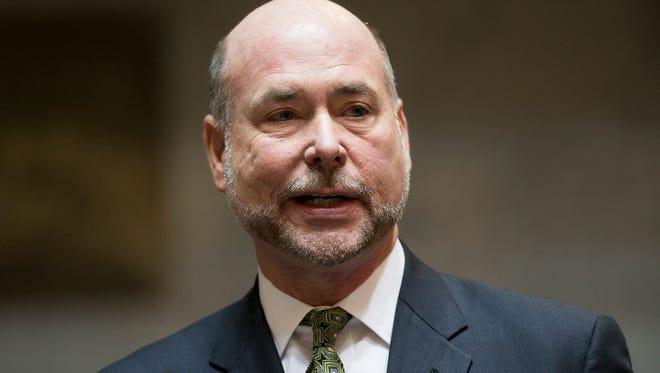 Indiana Speaker of the House Brian Bosma.