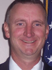 Chief Assistant State Attorney Thomas Bakkedahl
