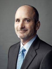 Chuck Stevens, Executive Vice President and CFO, General