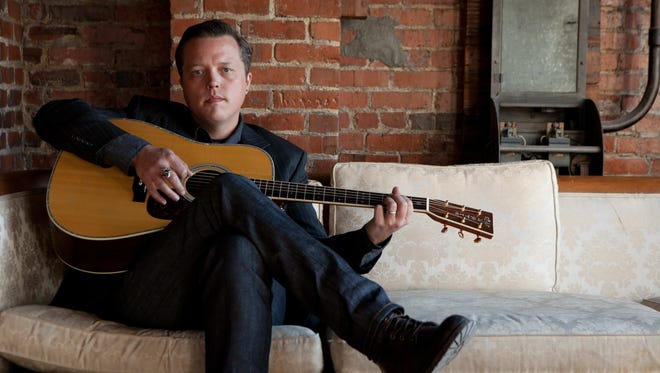 Acclaimed country folk singer-songwriter Jason Isbell will take the stage at the Capitol Theatre in Port Chester, New York, to share personal stories through music on Wednesday, May 20.