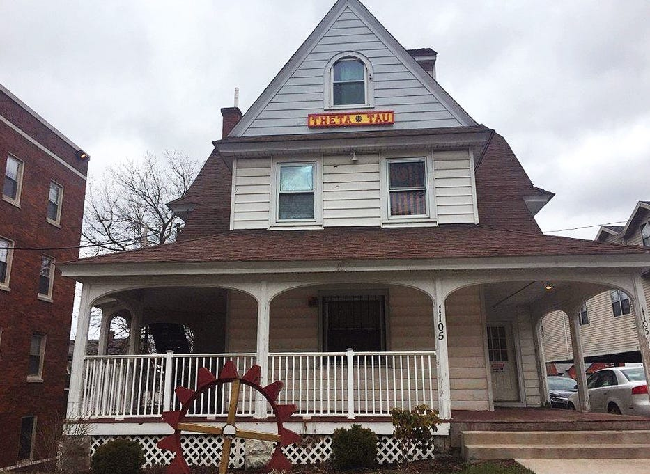 Syracuse University Fraternity Suspended for Racist, Homophobic, Anti-Semitic Videos
