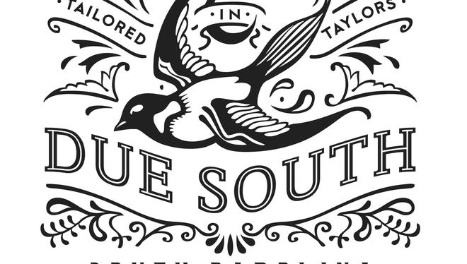 Due South Coffee Roasters will make a new home at Hampton Station.