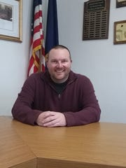 Derek Stoy recently joined the Tuscarora Chamber of