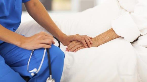 Oregon's assisted suicide program drew national attention