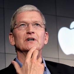 Apple CEO, Tim Cook, released the companies fiscal third quarter earnings on Tuesday.