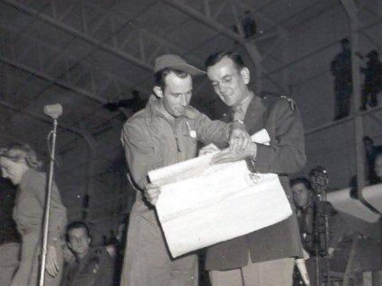 Glenn Miller Air Force Band jpg