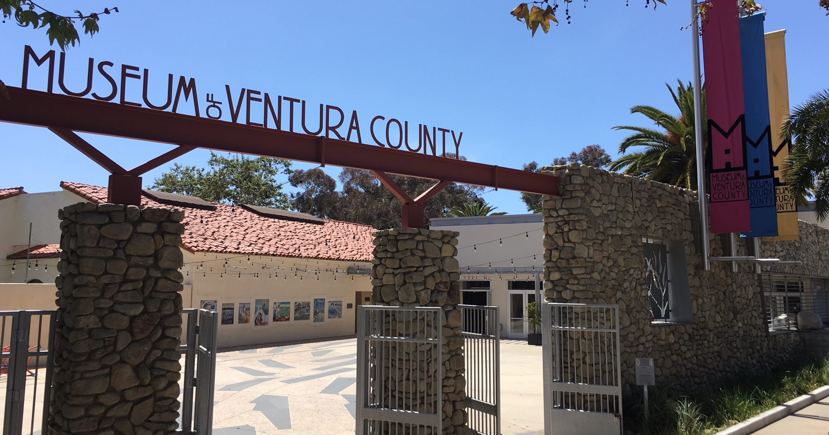2a58109727e9 Ventura City Council votes to give Museum of Ventura County more than  1  million